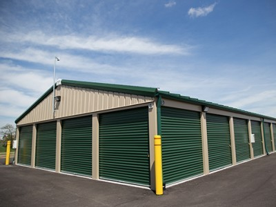 Self Storage Units In Bowling Green Lock It Up